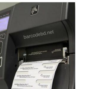 ZT600 SERIES RFID INDUSTRIAL PRINTERS - AA BARCODE SOLUTION