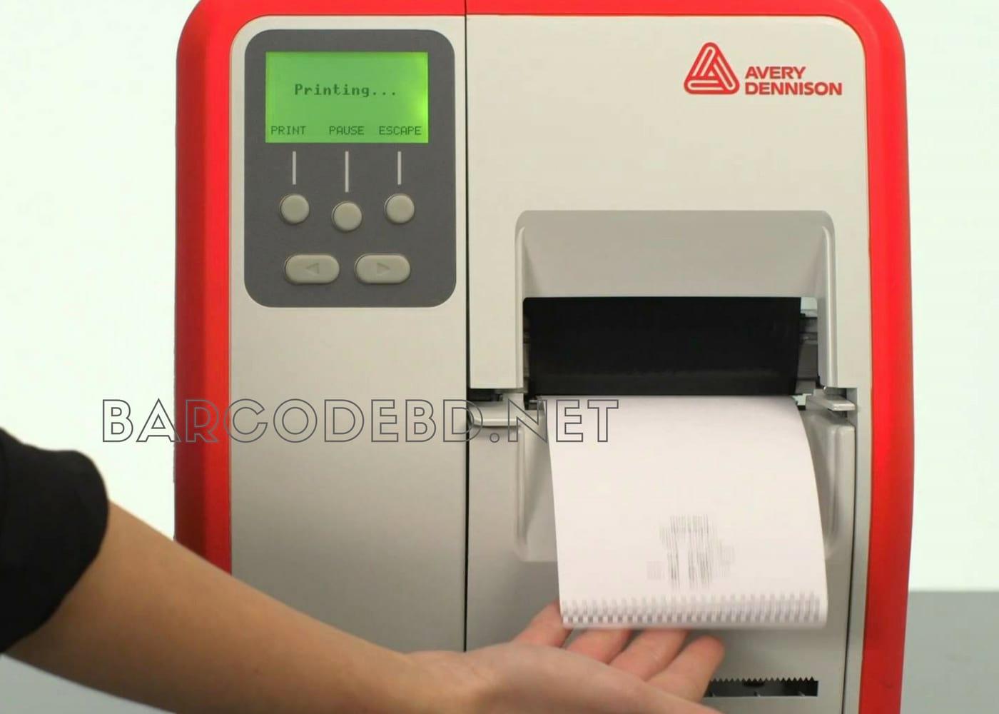 Avery Dennison Printer Solutions ADTP1 Tabletop Printer - AA